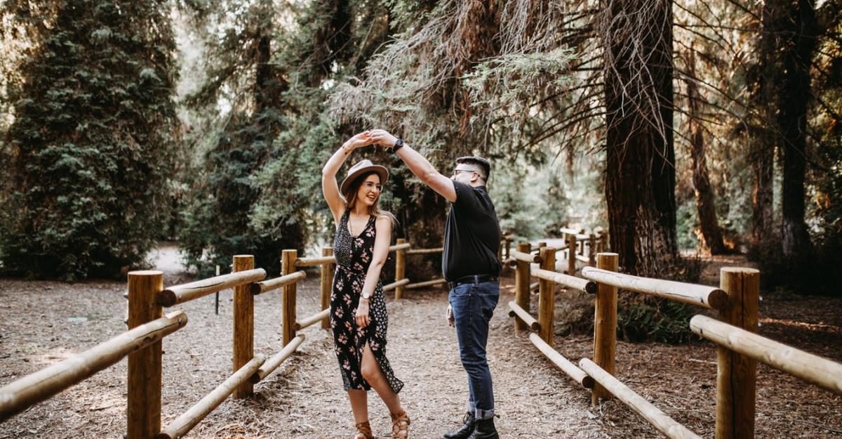Contractul sufletelor pereche pe viață: 20 de promisiuni pentru partenerul de cuplu