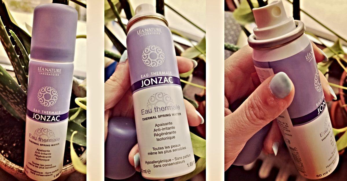 Nu doar o apă termală care revigorează pielea: Jonzac