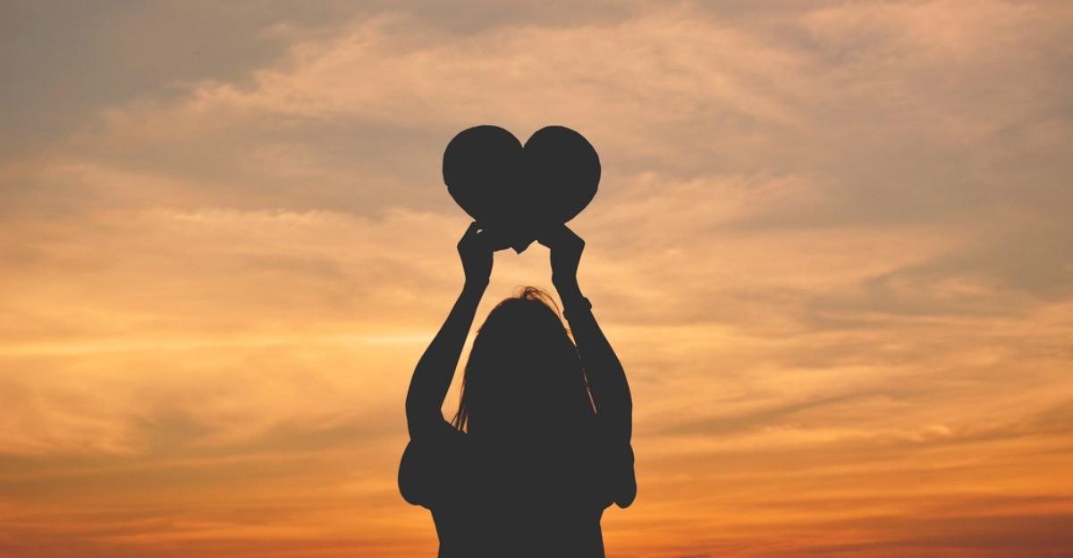 De 3 X iubire, fundatia unei vieti fericite