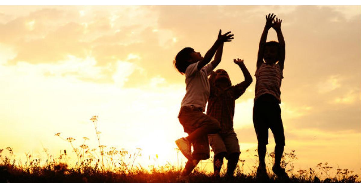 Lectie de viata primita de la un copil de 5 ani