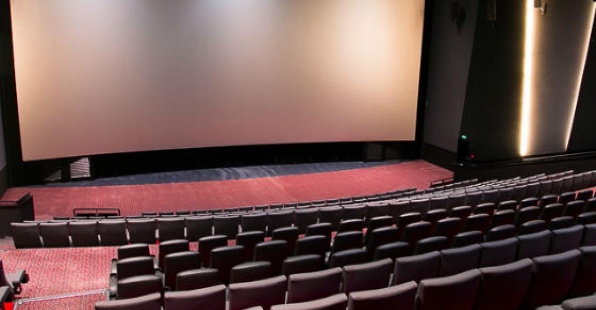 Grand Cinema & More redefineste experienta cinematografica