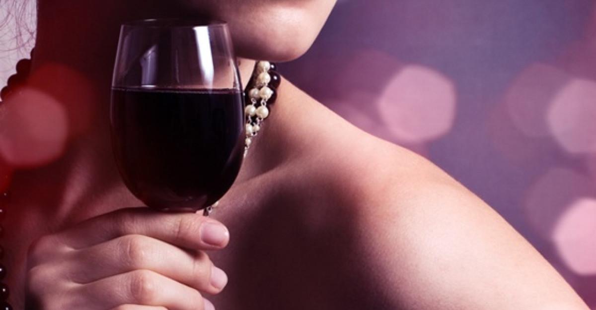 7 Lucruri pe care nu le stiai despre femei si alcool