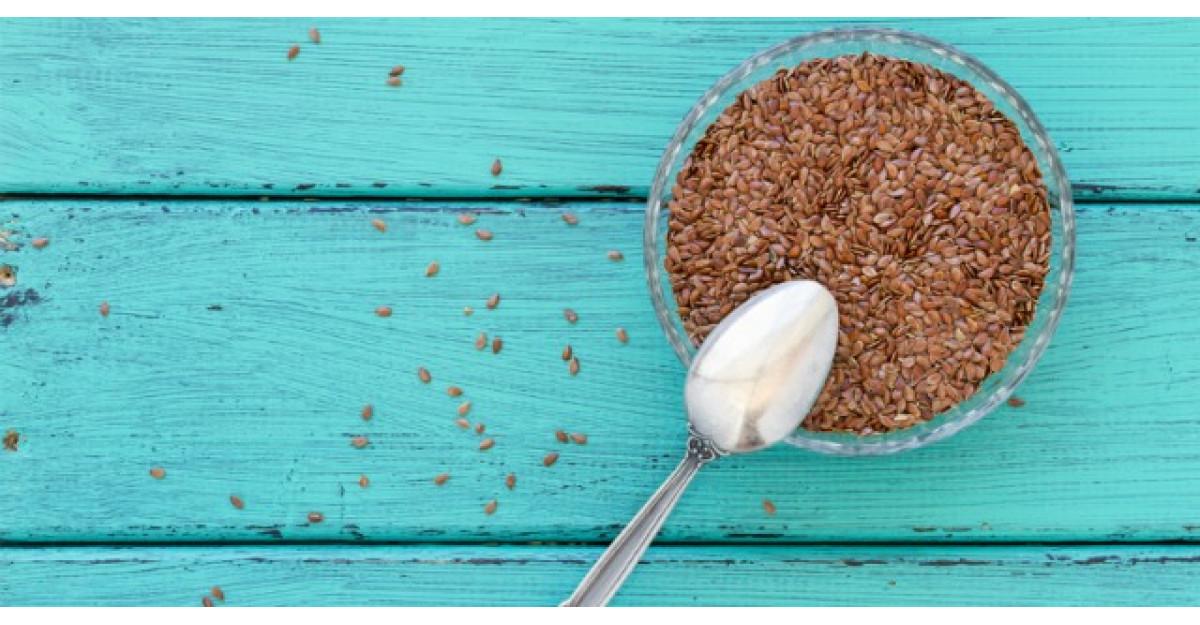 Dieta cu seminte de in: Pur si simplu topeste grasimile