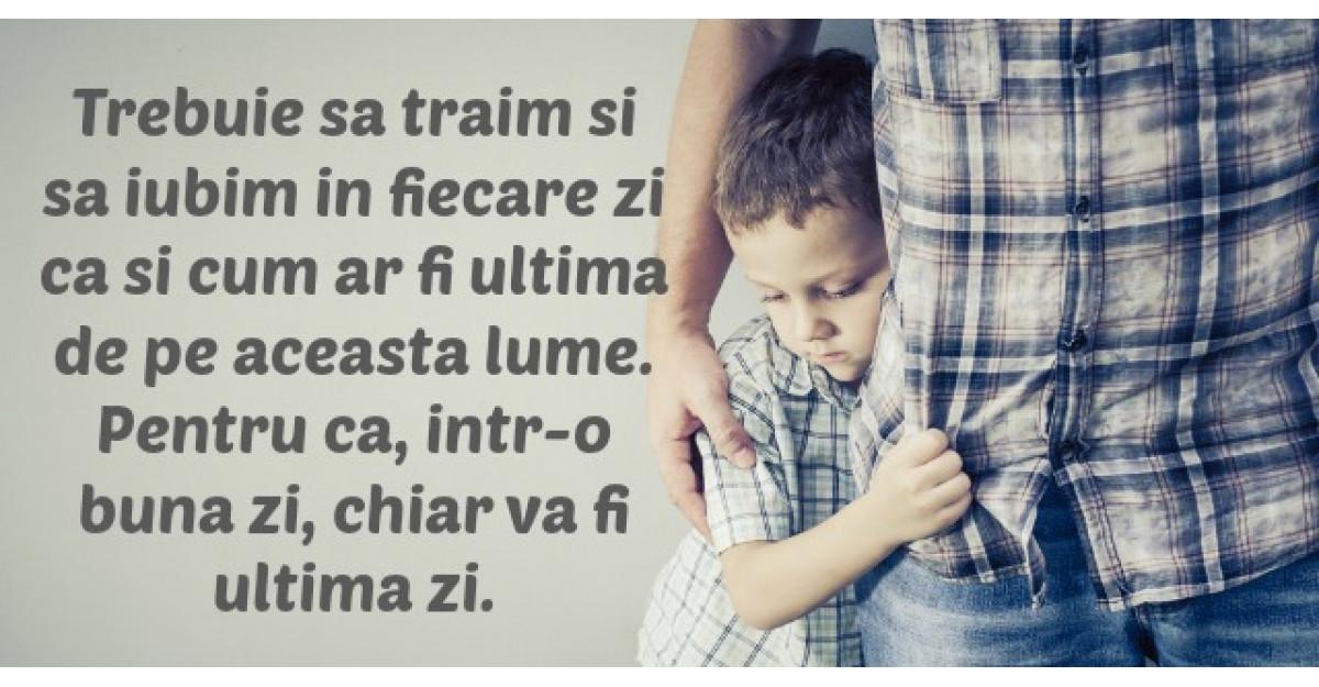 John Travolta, mesaj emotionant pentru parinti si copii