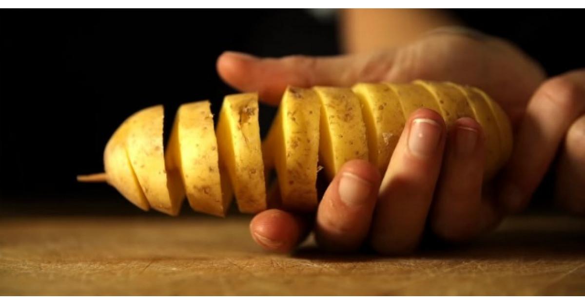 14 Retete INCREDIBILE cu cartofi