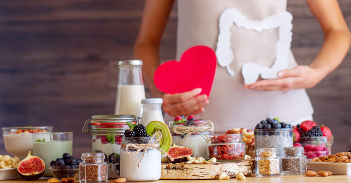Importanța probioticelor pentru sănătatea digestivă