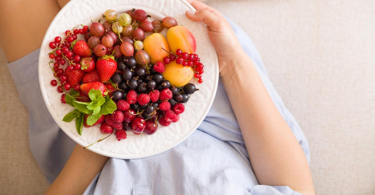 Dieta pentru infertilitate: ce să mănânci când încerci să rămâi gravidă