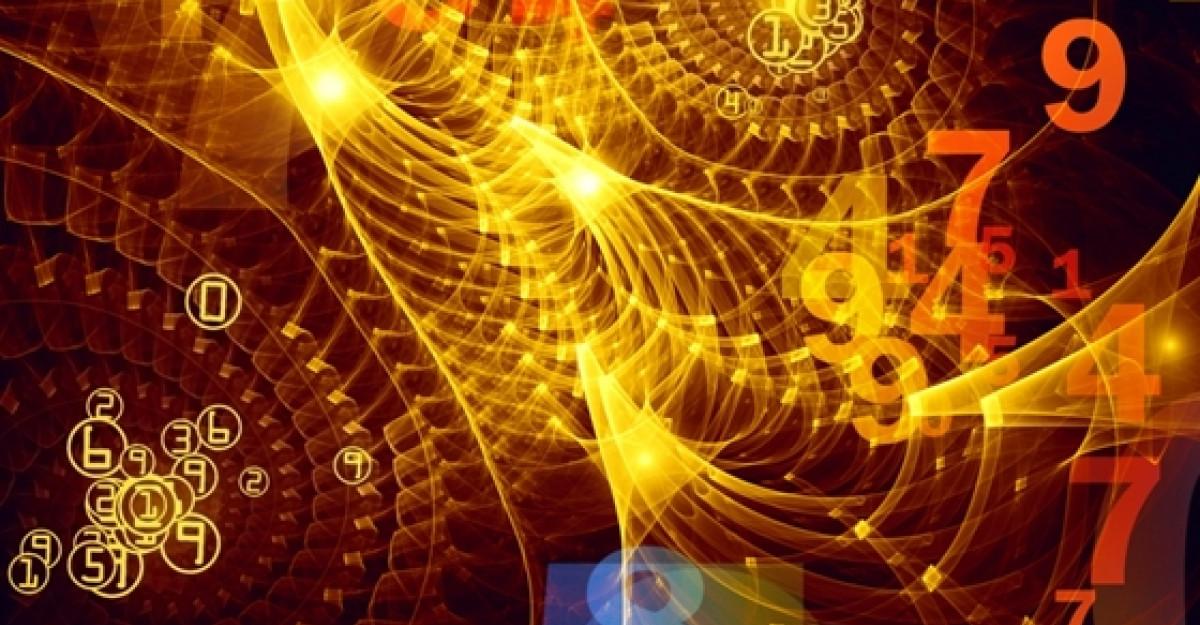 Numerologie: Semnificatiile numerelor norocoase sau fatidice
