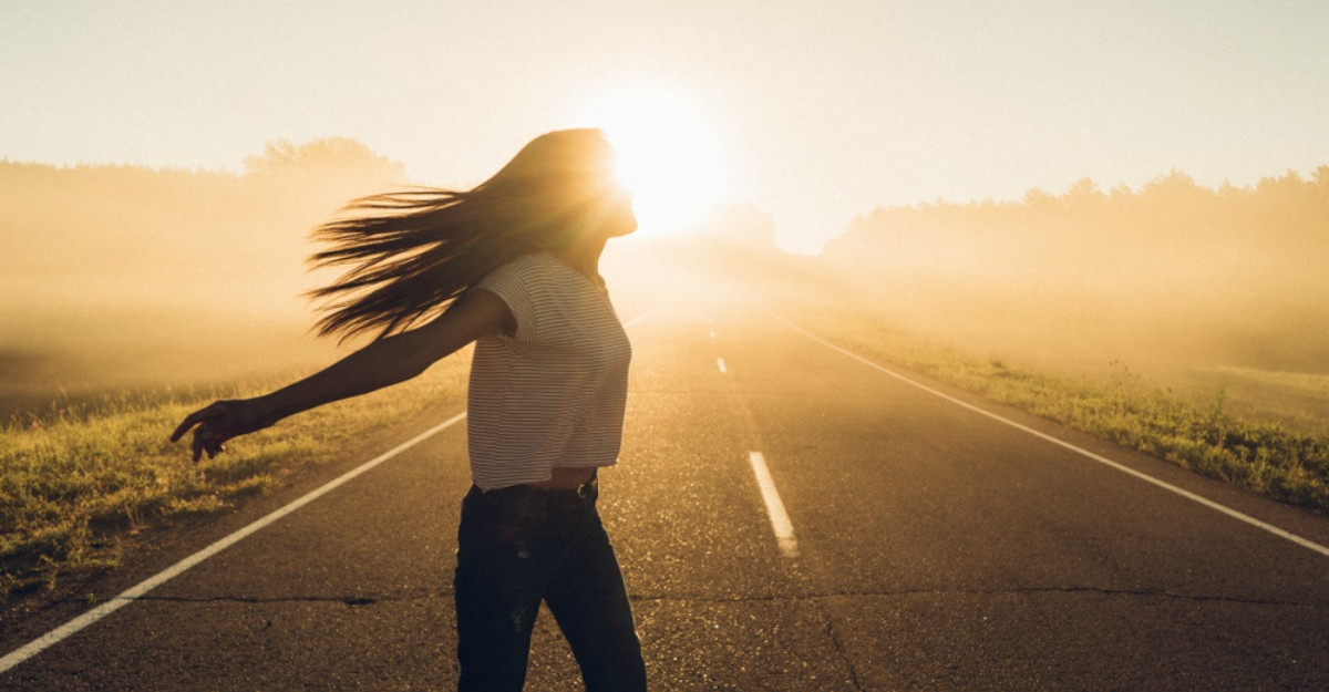 Trei pași pentru a te reconecta cu pasiunea ta