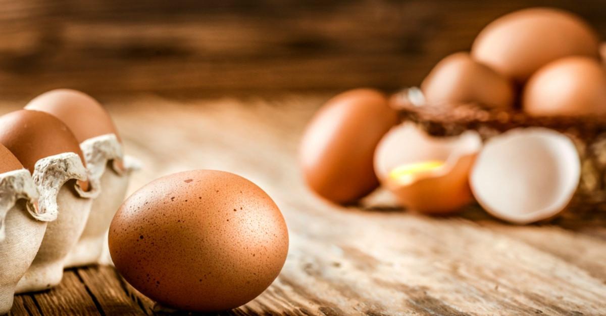Cum verifici daca un ou este proaspat. Cateva trucuri simple