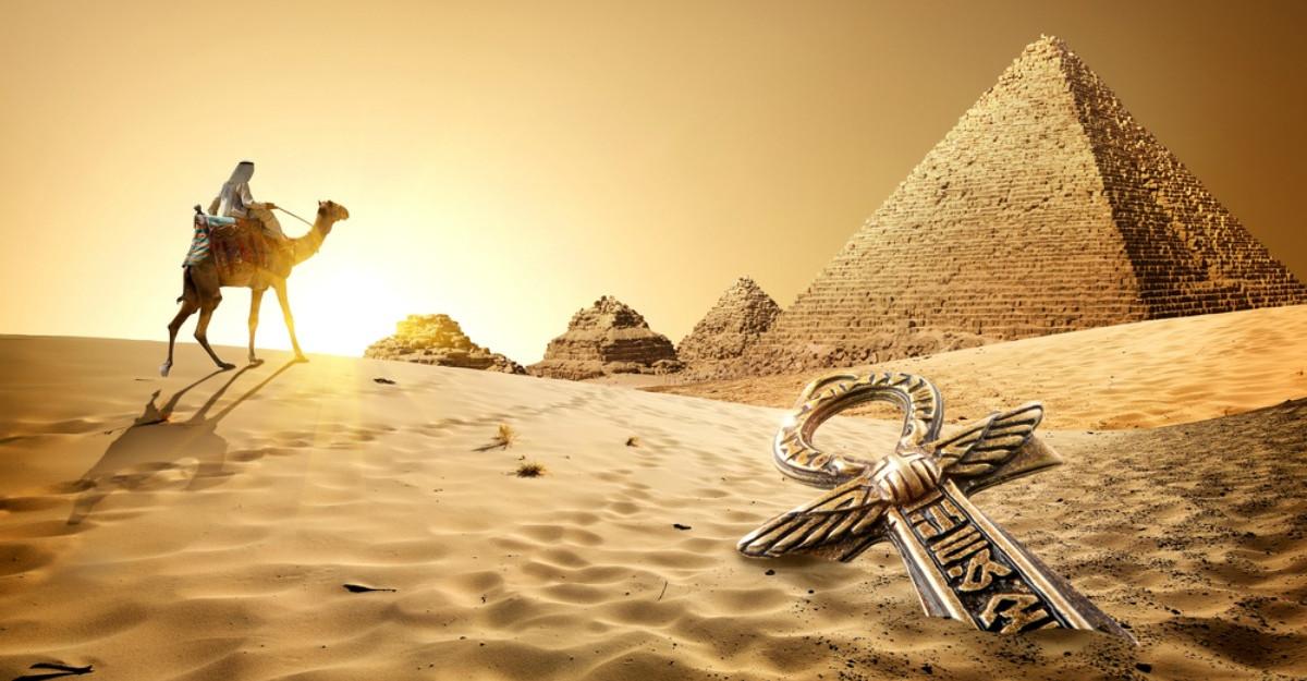 Ce spune horoscopul egiptean despre viata ta. Zeul protector, in functie de zodie