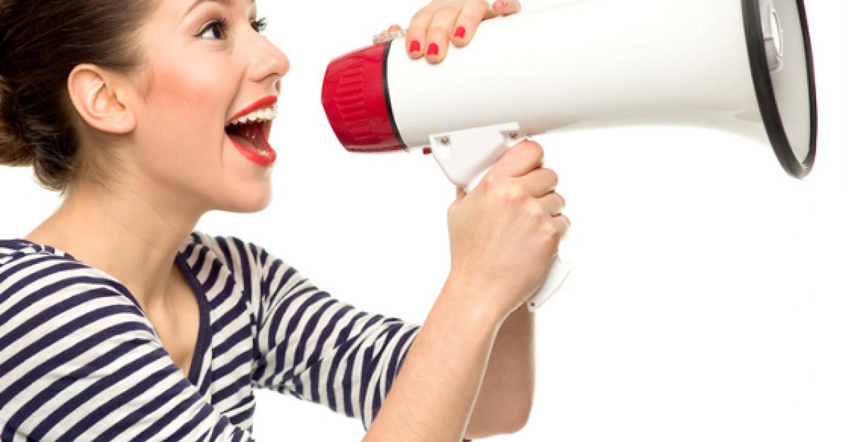 Stapanirea tracului si valorificarea emotiilor in Public Speaking