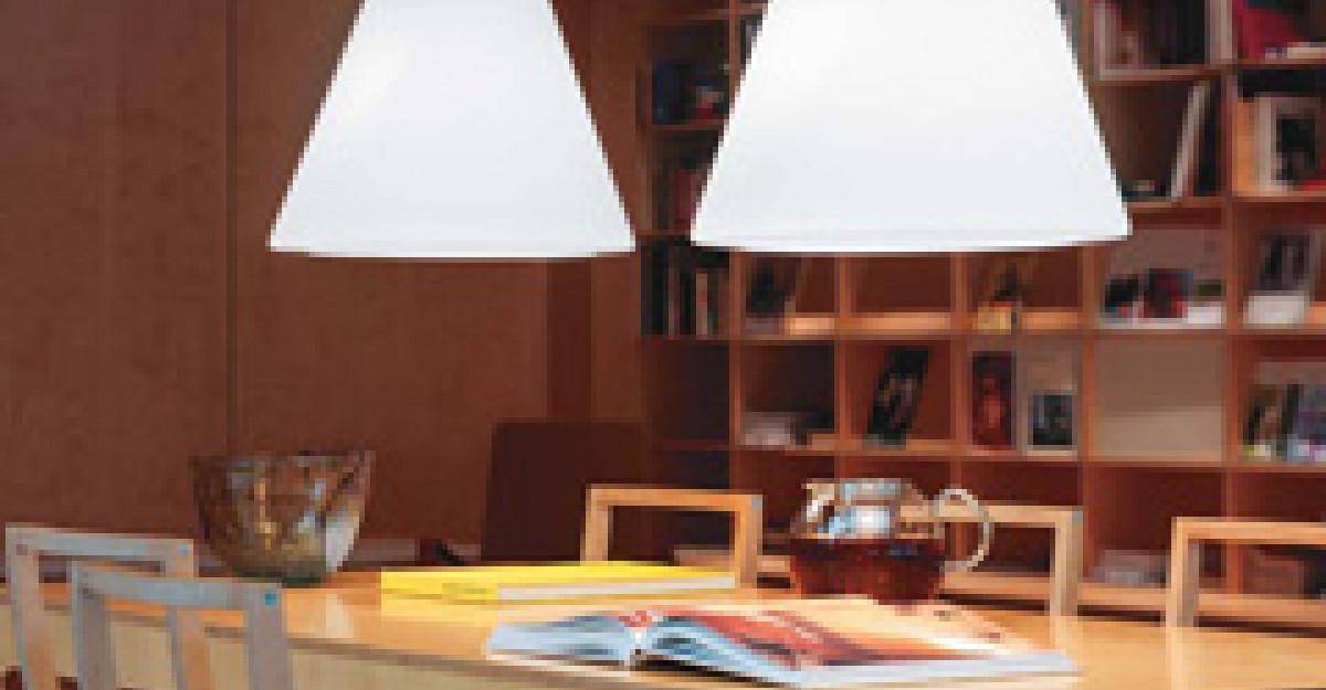 Shopping: lampi de plafon