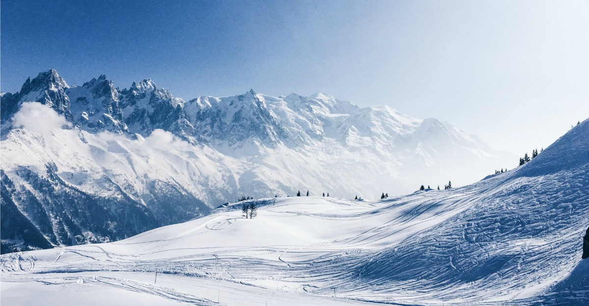 Vacanţă la schi economică în Franţa?