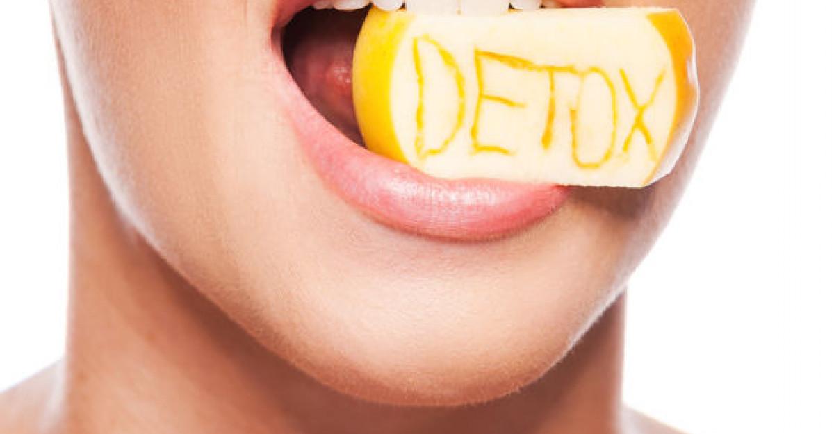 Cum sa eliminam toxinele din organism