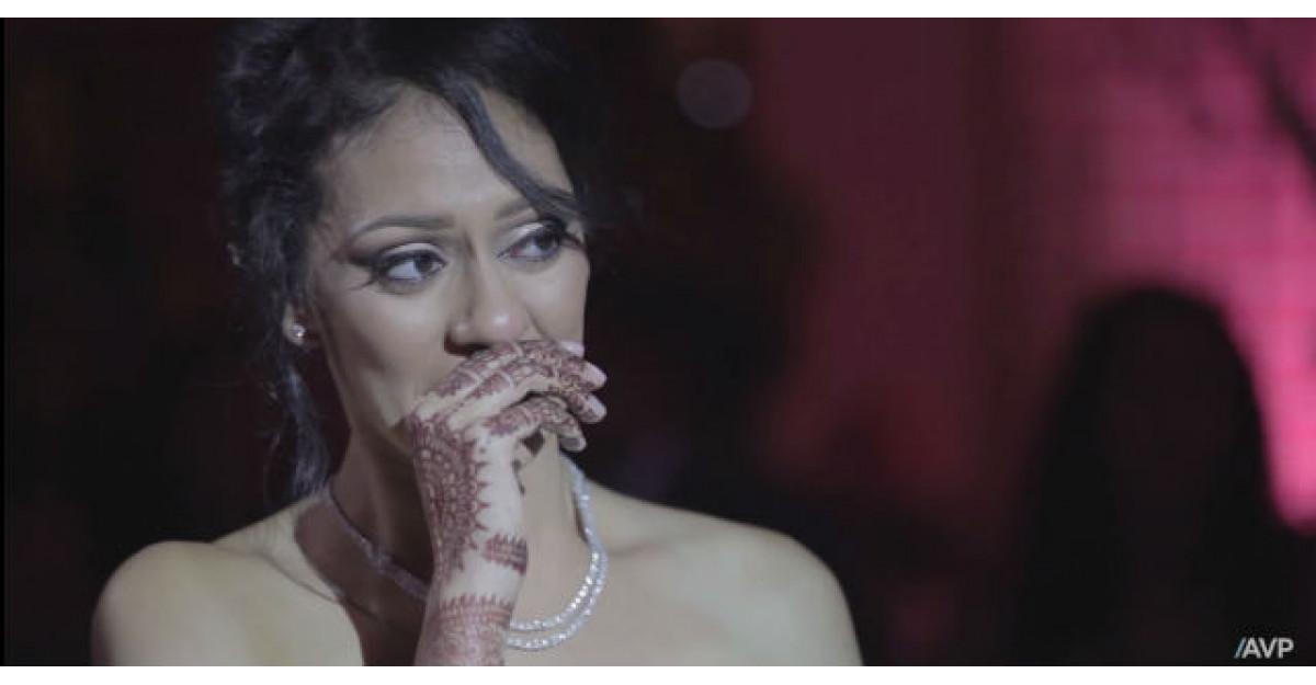 Video: Cand a vazut ce surpriza i-a pregatit sotul ei in ziua nuntii, aceasta mireasa a izbucnit in lacrimi