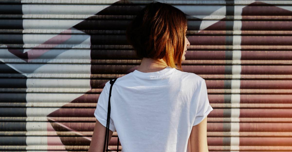 Rochia tip tricou - perfecta pentru tinuta de concert