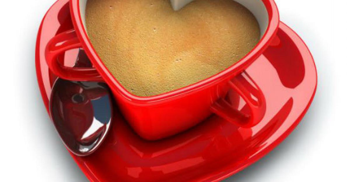 Avertizare; Legatura dintre CAFEA si INIMA