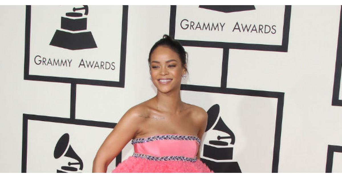 Rihanna scrie istorie. Toata lumea vorbeste despre asta
