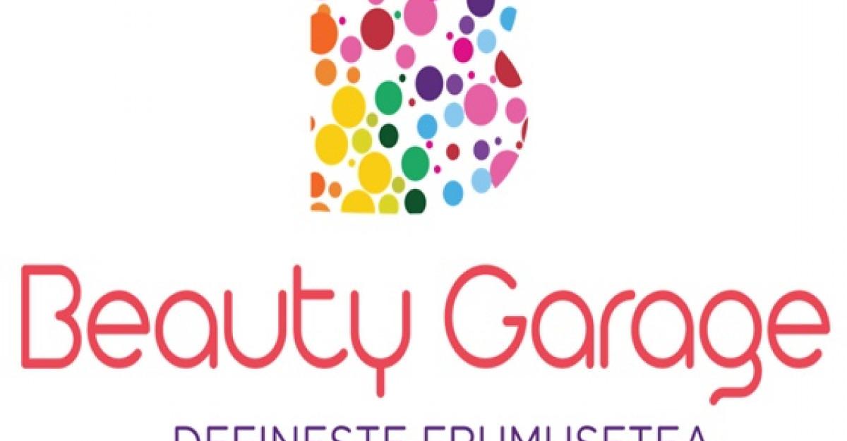Beauty Garage: Defineste-ti frumusetea!