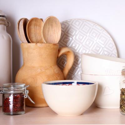 Ustensile | Kudika - 8 articole bucătărie distractive și funcționale