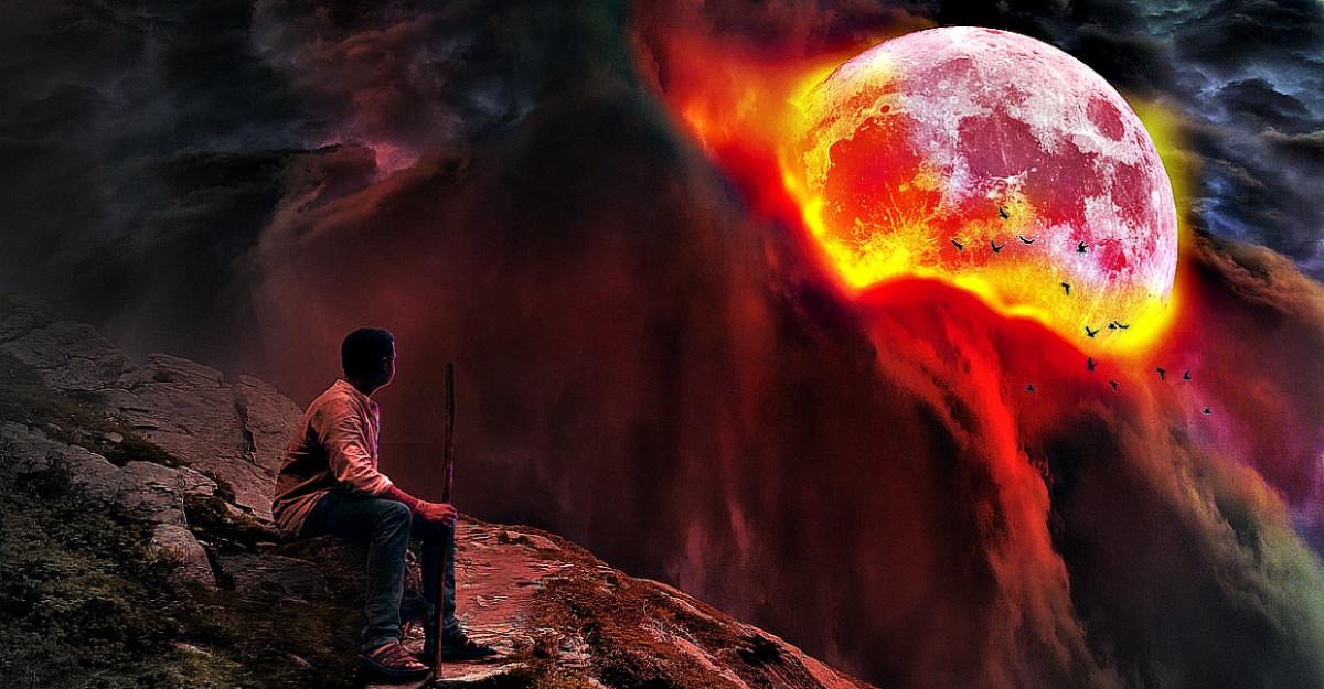 Super Luna Nouă de pe 16 octombrie ne pregătește pentru schimbările de care se temea atât de tare sufletul nostru