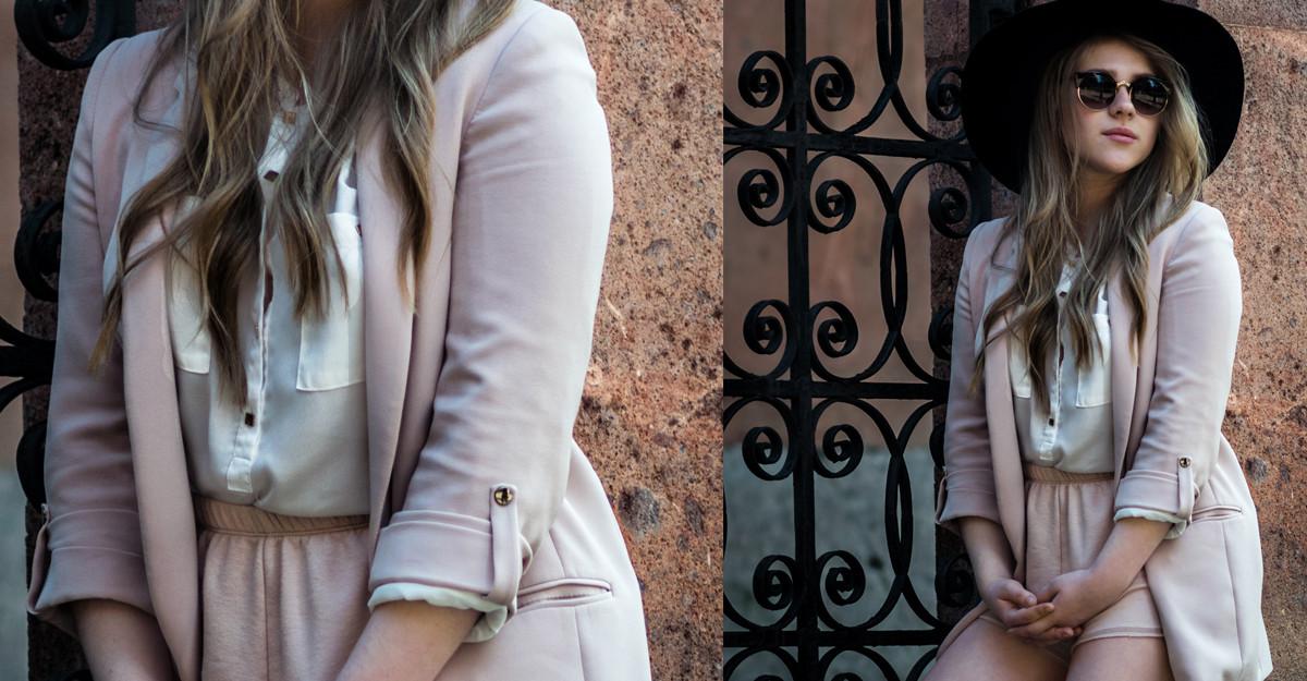 Jachetele cu buzunare în stil Safari sunt piese-cheie ale sezonului