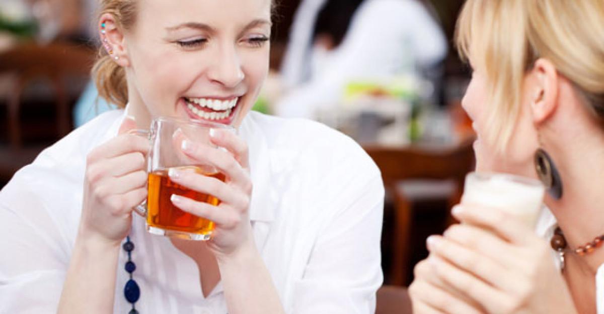 3 motive pentru care sa bei bere