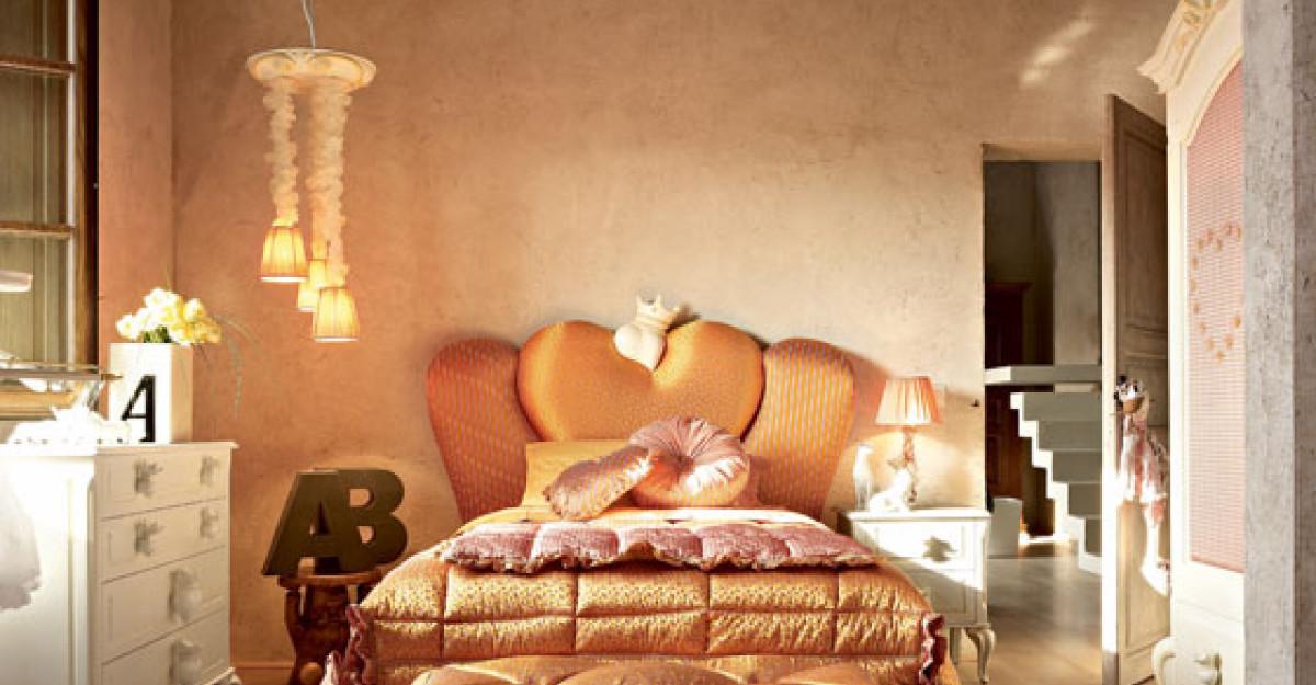 20+1 piese de mobilier si accesorii portocalii