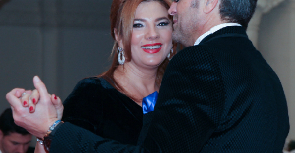 Catalin Botezatu, dans romantic cu Mihaela Borcea!