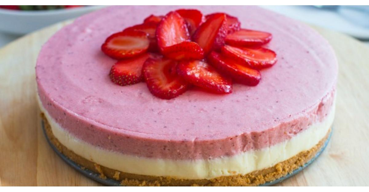 Cum sa faci un tort delicios in cinci minute?