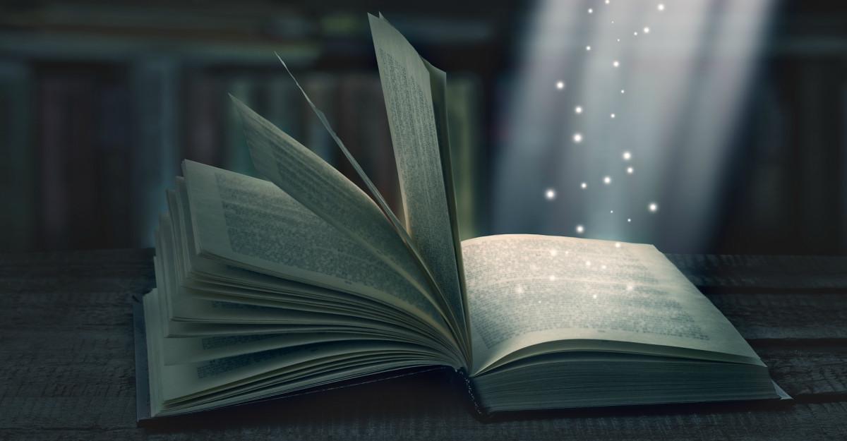20 de cărți pentru copii pe care trebuie să le citești ca adult