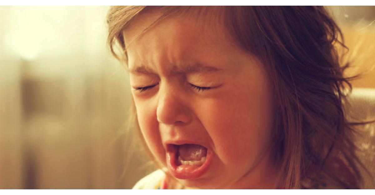 Mesaj pentru toti parintii de fetite: Lasati-o sa spuna NU!
