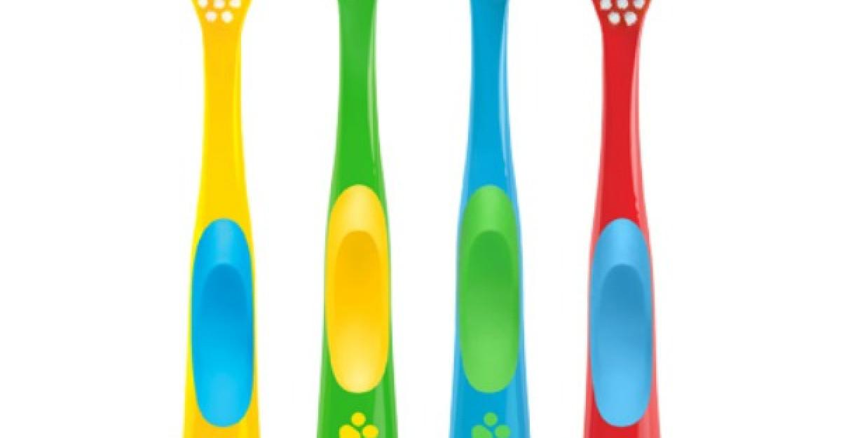 Amway lanseaza gama de ingrijire orala Glister Kids, conceputa special pentru nevoile copiilor