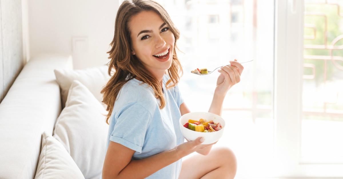 12 obiceiuri care te ajută să fii sănătoasă și atractivă fără prea mult efort