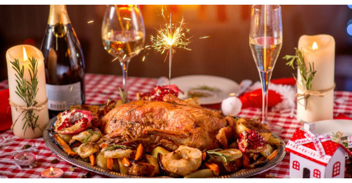 Adevaratele motive pentru care dietele de Revelion nu sunt eficiente