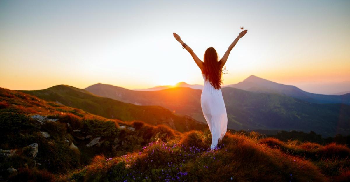 20 de afirmatii pozitive pentru dimineti productive