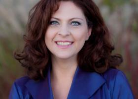Interviu Daniela Lucia Nistor - mesager spiritual, terapeut, scriitor, speaker