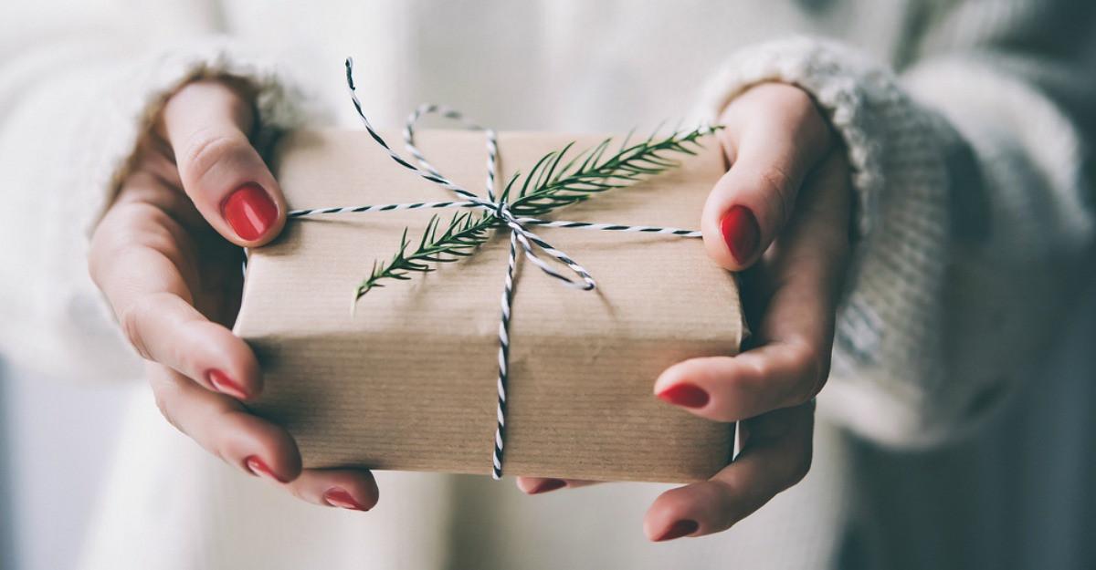 Lista cadourilor de Craciun pe care le poti impacheta de acum