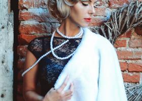 Bijuterii cu perle prețioase: modele statement - cum le porți în ținute cool