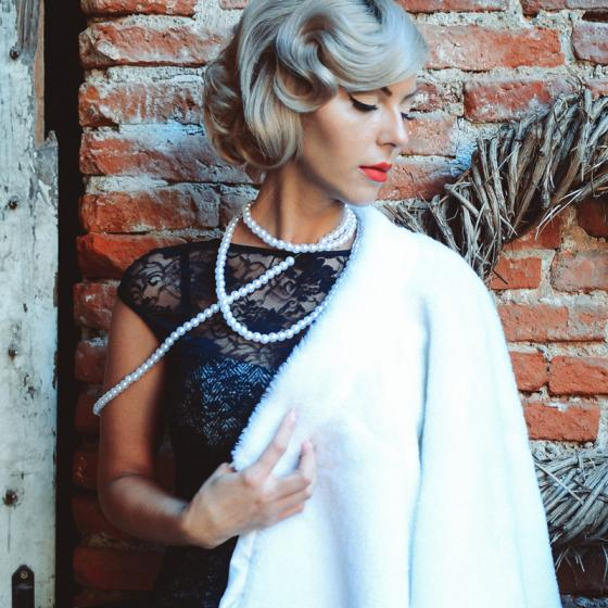 Bijuterii cu perle prețioase: poartă-le indiferent de ținută!