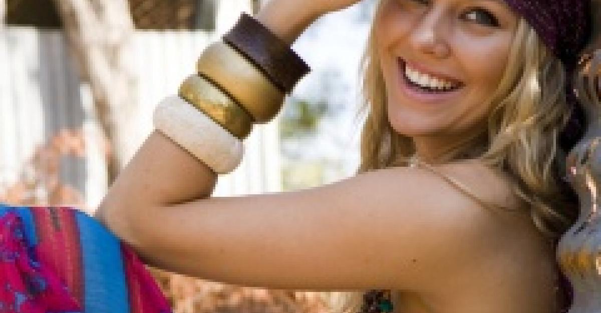 Tendintele in moda pentru sezonul primavara-vara 2012