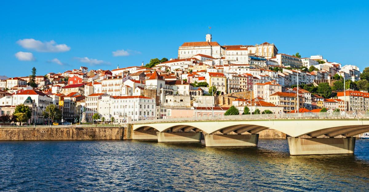 3 orase din Portugalia care merita sa fie pe lista ta de travel