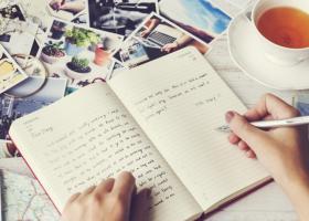 Agende si jurnale pentru notite