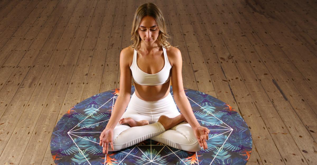 Alegerea unei scoli de yoga a devenit o provocare: Unde poti face yoga?