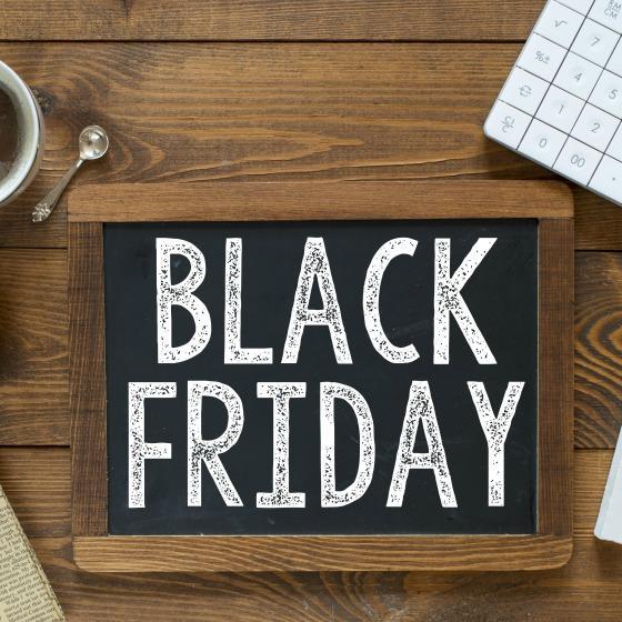 Wishlist de Black Friday 2018: ce să punem în coș