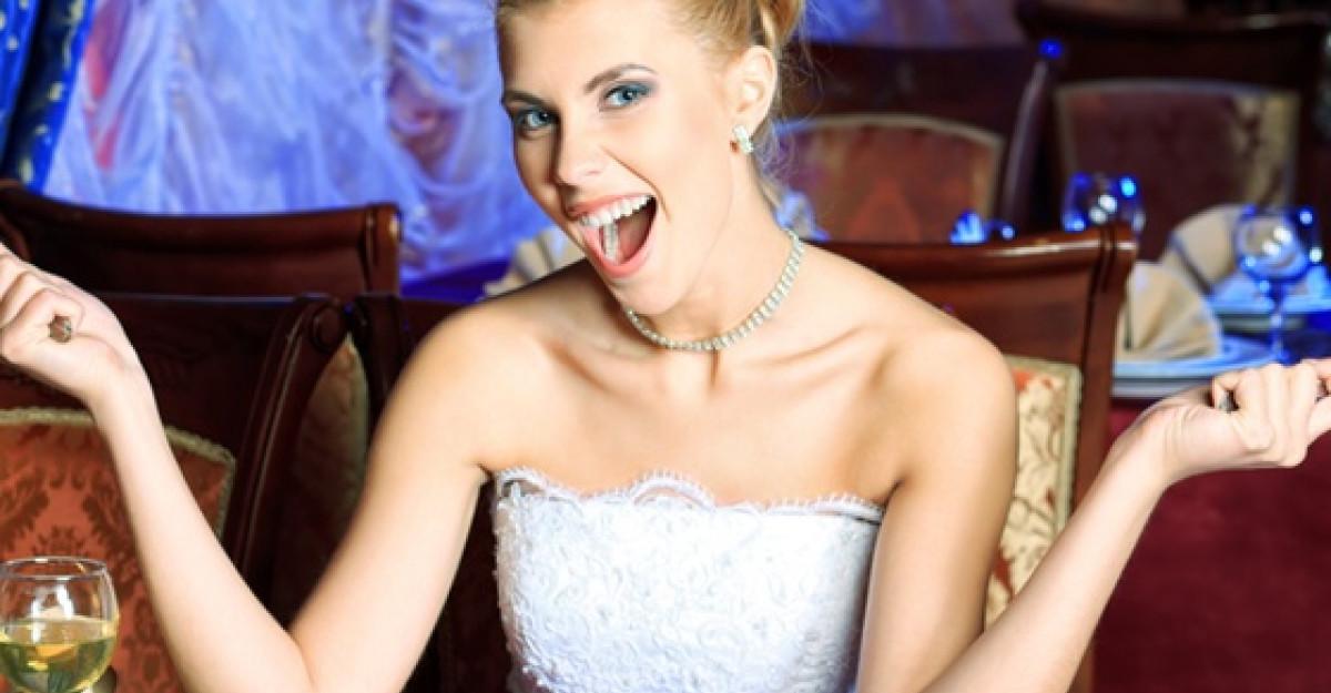 Detoxifiere inainte de nunta
