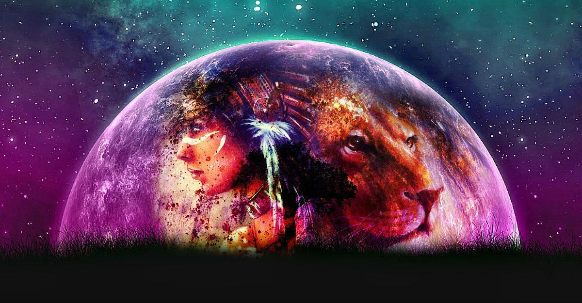 19 August 2020: Luna Nouă de foc ne inundă, ne copleşeşte și ne descătuşează de umbrele trecutului