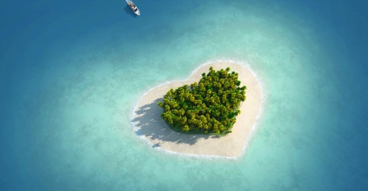 Top 7 destinatii de vis pentru luna de miere
