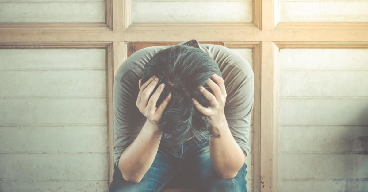 Simptomele anxietatii. 10 semne pe care ar fi bine sa le stii